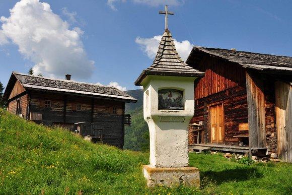 Villgratental - Hochbelvedere ersten Ranges