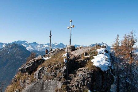 Kranzhorn (1368 m) von Windshausen