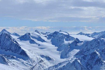 Große Ötztaler Skidurchquerung
