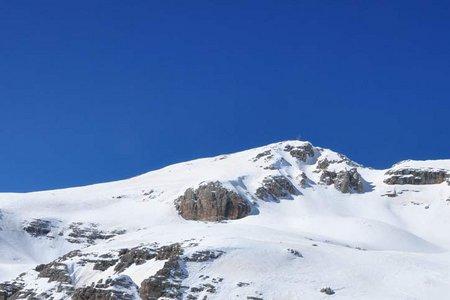 Piz Boè-Überschreitung (3152 m) vom Vallonlift