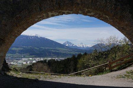 Kultur & Seen Rundfahrt bei Innsbruck