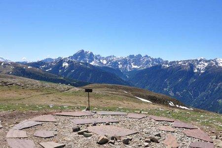Astjoch (2194 m) vom Parkplatz Herol