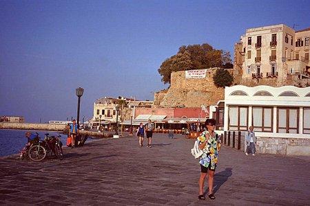 Kreta - Urlaub auf der griechischen Sonneninsel