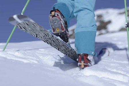 Steigfell Vacuum Base – sehr innovative Qualität aus Tirol