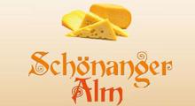 Logo Alpengasthof Schönangeralm - Wildschönau