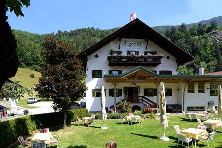 Hotel Jägerhof - Oetz/Ötztal