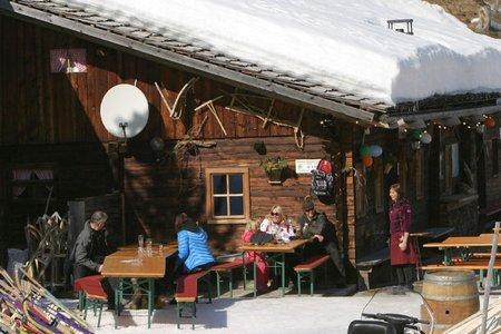 Tristenbach - Naturrodelbahn