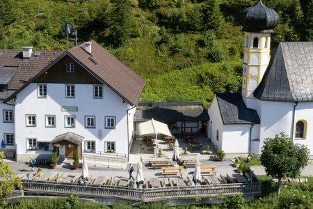 Alpengasthaus Heiligwasser - Igls/Innsbruck