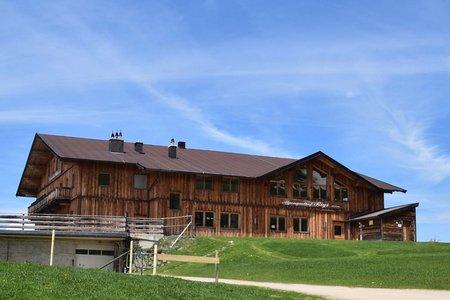 Alpengasthof Rigi von Hopfgarten