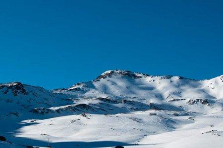 Roter Kogel (2832 m) über die Almindalm
