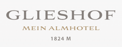Logo Almhotel Glieshof - Matschertal
