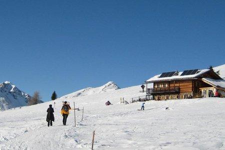 Brugger Schupfe - Naturrodelbahn