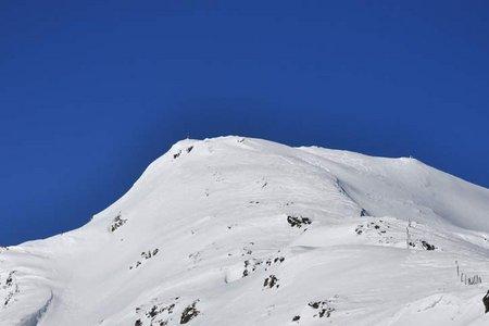 Fastnachter (2268 m) vom Jaufenpass