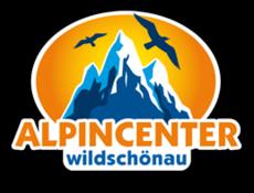 Logo Alpincenter Wildschönau