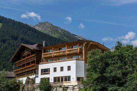 Aktivhotel Panorama*** - Pflerschtal