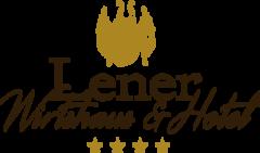 Logo Wirtshaus & Hotel Lener****