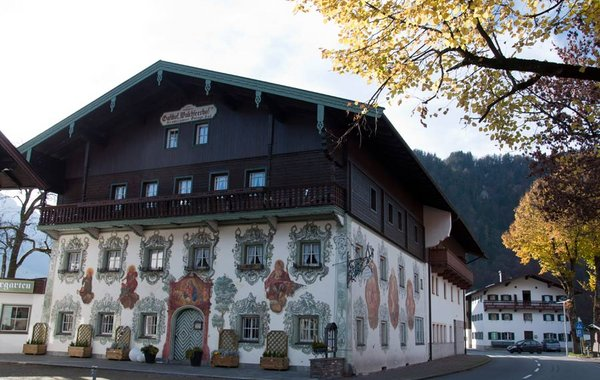 Gasthof Walchseerhof