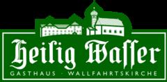 Logo Alpengasthaus Heiligwasser - Igls/Innsbruck
