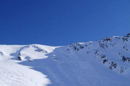 Rotlahner (2743 m) von St. Magdalena