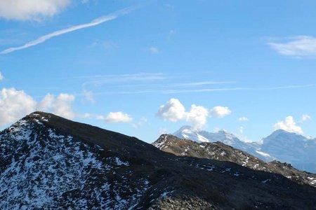 Kreuzspitze (2746 m) vom Patscherkofel