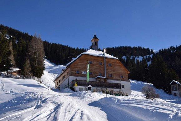 Kitzbühel & Umgebung mit Jochberg