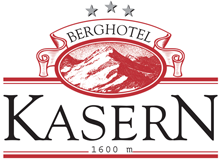 Logo Berghotel*** Kasern - Ahrntal