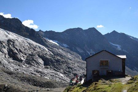 Lenkjöchlhütte - Rundwanderung von Kasern