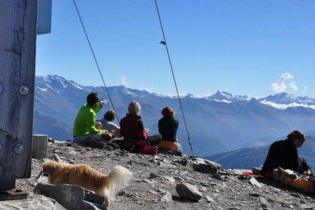 Serlesumrundung (2717 m) aus dem Stubaital