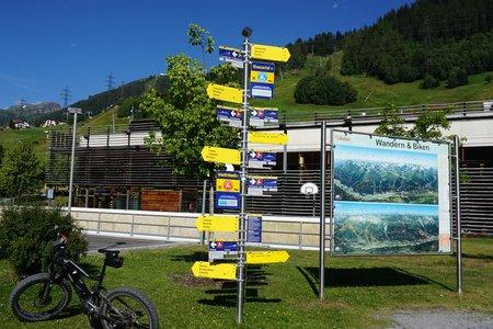 Die schönsten Aktivitäten in der Arlbergregion