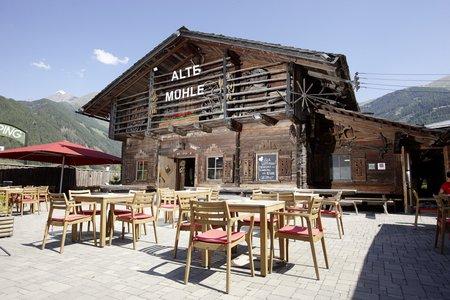 Wirtshaus & Restaurant Alte Mühle - Matrei