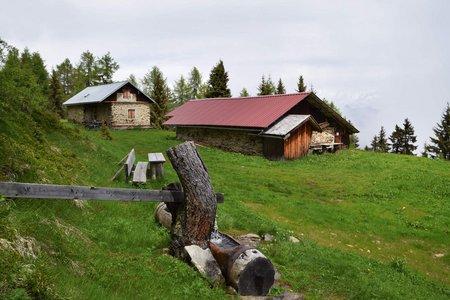 Archbrandhütte von Hatting