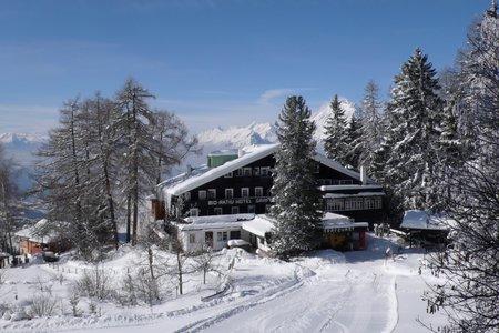 Bio- & Vitalhotel Grafenast, Pillberg Tirol