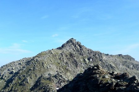 "Berg-Hüttentour ""Tuxer-Summits"""