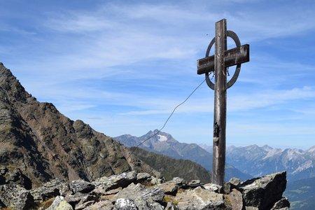 Gatschkopf (2588 m) von Tobadill