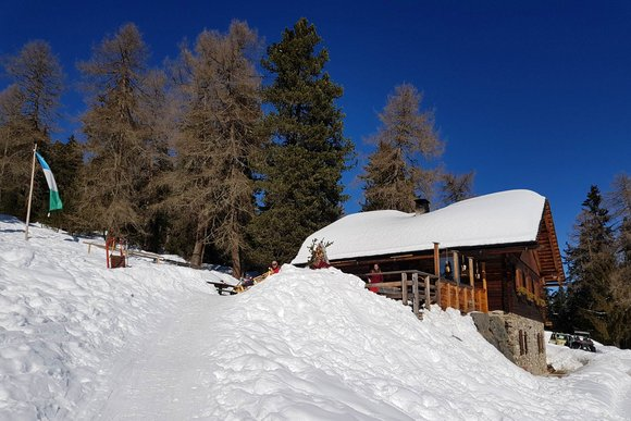 Alta-Badia-Gadertal, Campill