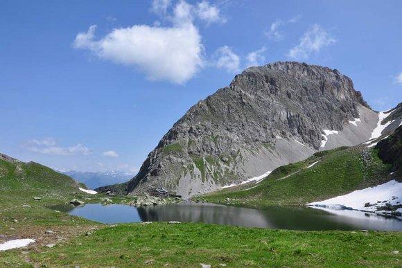 Hüttenwander-Regionen in Osttirol