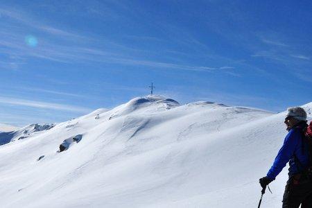 Schafsiedel (2447 m) über die Manzenkaralm