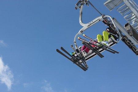 Die richtige Unterwäsche für den Skiurlaub