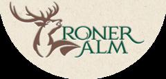 Logo Roner Alm, 1832 m - Rodenecker Alm