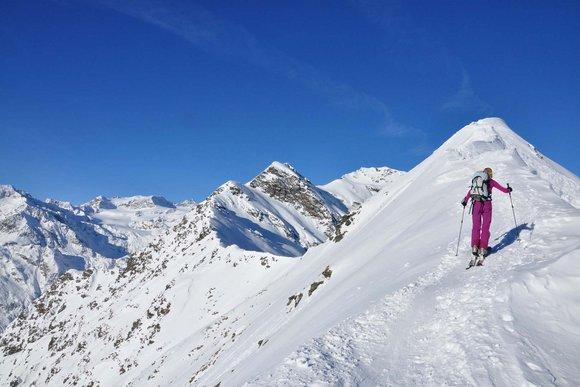 Pflerschtal / Brennerregion – Skitourenträume im Südtiroler Wipptal