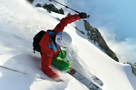 Warm und sicher – so kann der Wintersport beginnen