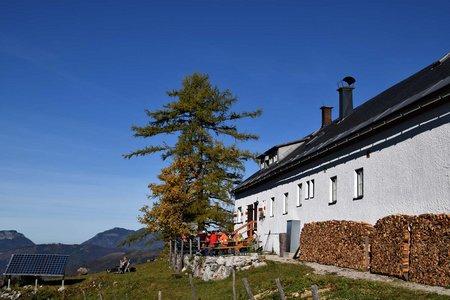 Rohrauerhaus – Hofalm Rundwanderung
