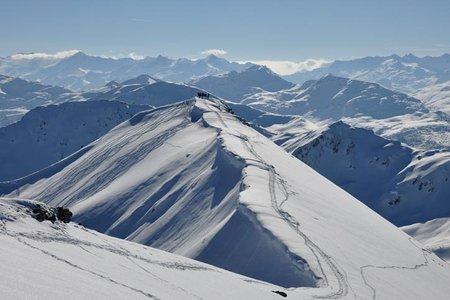 Floch (2057 m) von Aschau