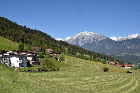 Kolsassberg – Gartlachrunde vom Freizeitzentrum Weisslahn