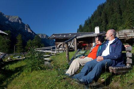 Beeindruckende Almwandertage in Tirol