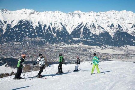 Skiurlaub in Innsbruck
