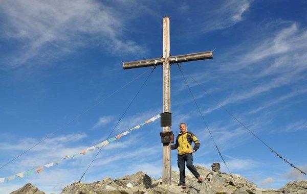 Bergtour Seespitze