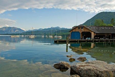Wanderungen und Ausflugsziele im Salzkammergut: Aktiv sein im Seenland