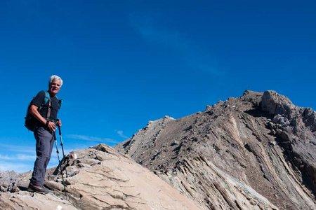 Muttekopf (2774 m) vom Drischlhaus