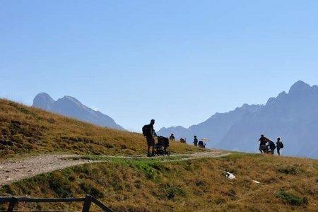 Rossalm (Kreuztal), 2.200 m